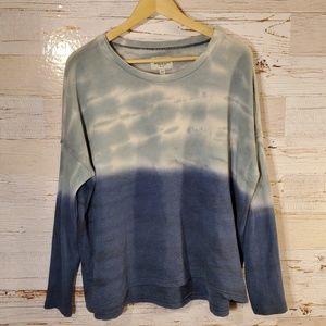 American Eagle Outfitters tye-dye sweatshirt